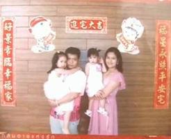 幸せな4人家族のお父さんが自分の娘を撃ち殺した事件