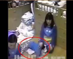 児童虐待|託児所で実際に起こった児童を窒息死させた一部始終