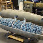グロ動画|世界的に禁止されたクラスター爆弾の被害に合った男の子が・・・