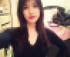 グロ画像|SNSのつぶやきが現実になって死亡した日系ハーフ美女