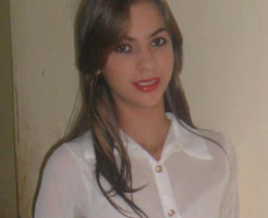 妊娠→中絶手術に失敗して闇医者に遺棄されたブラジル女子高生のかわいいご尊顔がコチラ