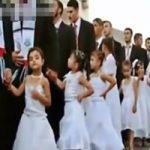 イスラム国に入る人間が多い理由の一つに「小学生と結婚」できる特権w