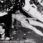 レイプされて無残に殺されていった女の子達の死体をまとめてしまった・・・