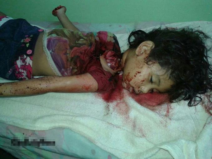 無理心中|美人ママが4歳娘の首を切り落とし自殺を測るも死にきれなかった事件