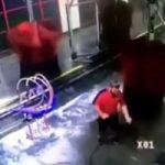 洗車機に人間が入ったらどうなるか気になったことある人のための実際の事故映像