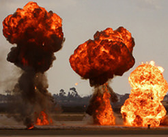 衝撃映像|どこに危険があるのか全く分からない中国。マンホールも危なかった・・・