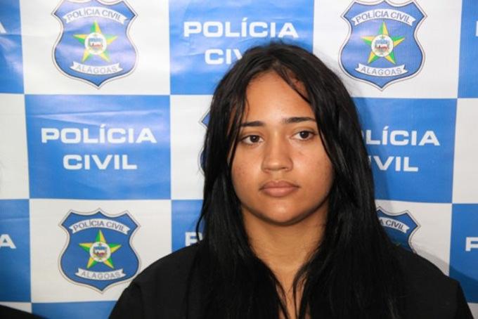 この女の子同一人物です・・・19歳彼女の妊娠発覚→ボコボコにして生きたまま・・・|グロ画像