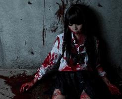 ぐちゃぐちゃに惨殺された女の子の死体を集めたみたら大変なことになった・・・|エログロ動画
