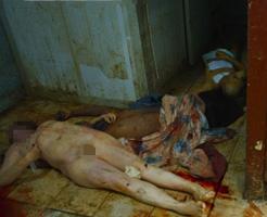 2008年の殺人発生率が世界ワースト1位の都市カラカスの遺体安置所がリアルバイオハザード状態…