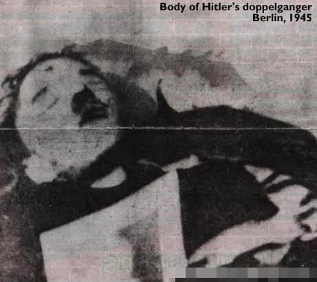 ヒトラーやスターリン 歴史の教科書に絶対出てくる人達の死体集