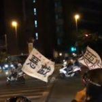 沖縄の暴走族vs警察!コイツらのことを土人って言っても問題なさそうww