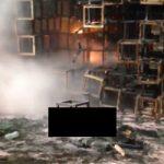 明治神宮外苑の火災で黒焦げになった5歳児の現地映像がネットにうpられてるんだが…※閲覧注意