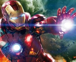 超かっけえwwアイアンマンに憧れた男性、手からビームを出す!!