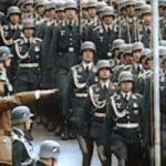戦争フィルム|カラーで見る第二次世界大戦、鮮明なヒトラーの映像など