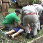 グロ画像|トラに腕を喰われた11歳の男の子・・・その鮮明な写真を覚悟してご覧下さい