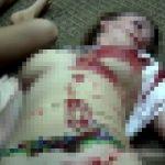 無修正エログロ動画|レズ不倫カップルに彼氏逆上!マンコ丸出しにされる美女の死体