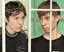 グロ動画|17歳の少年が撮影するウクライナ21を模倣した本物の連続殺人ビデオ、アカデミー・マニアックスとは?