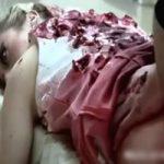 エログロ動画|死姦フェチの友達と一緒に金髪美女を殺人レイプしてみた!