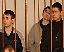 グロ動画|十代の少年が21人を殺害…世界一有名な本物殺人ビデオ『ウクライナ21』※閲覧注意