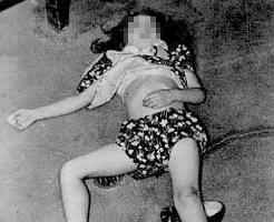 本物レイプ殺人画像|幼女・美少女・美女の死体写真を集めてみたよ※閲覧注意