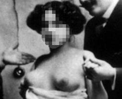 エロ注意|150年前の売春婦ってこんなに可愛かったの!?現代の女どもボロ負けな件…
