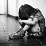 虐待 元旦那の子供誘拐して暴行自撮りした女さん、死体で発見される…