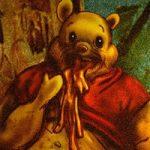 衝撃|クマさんはお友達☆楽器演奏で仲良くなろう♪ ← 嫌な予感しかしない…