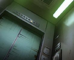 閲覧注意|中国でエレベーターに乗る時はすぐ乗るか、階段推奨 でないと挟まれて…