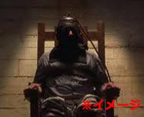 【閲覧注意】怖すぎる…電気椅子で処刑される様子を間近で見るとこんな感じ