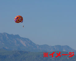 衝撃|パラグライダー最高!からの落下する生きた心地がまったくしない一部始終
