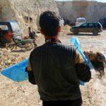 閲覧注意|シリアでアサド政権が使った化学兵器(サリン)使用現場の映像