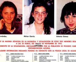 グロ画像|ヒッチハイクでディスコに行こうとした少女3人、誘拐、強姦、虐待、拷問、殺害される