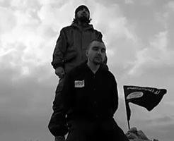 グロ動画|イスラム国(ISIS)に捕まったロシア連邦保安庁(FSB)諜報員が斬首刑にされる