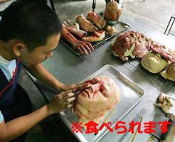 グロ画像|死体パンはいかが???かなりグロテスクですがこれ食べられますw