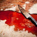 グロ動画|肉を切り裂く音、血の流れる音、犠牲者の呼吸が響く斬首映像… ※音声注意
