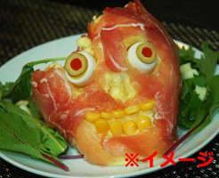 閲覧注意|きゅうり、レタス、その他野菜に人間の肉を添えたメキシコカルテルの人肉サラダ