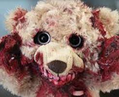 閲覧注意|熊に襲われた!食い殺された人の遺体の損壊が激しすぎる…