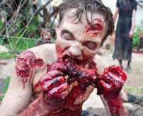 人肉食|殺害されたISIS(イスラム国)兵士、怒り狂った市民に解体され心臓を喰われる