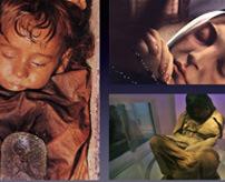 【エンバーミング】死してもなお美しい、亡くなって数年経過しても生前に近い姿を保っている人たち