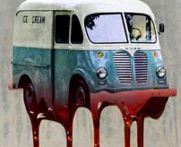【グロ画像】おや、こんな所に車が…?中から7人の死体と手足20本以上発見=メキシコ