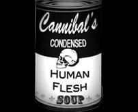 【グロ画像】近隣住民を連れ去って人肉スープでおいしくいただきました、いまだにカニバリズム習慣が残る国=ウガンダ