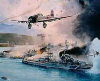【グロ画像】真珠湾攻撃で墜落した日本海軍パイロットの引き上げの様子がこれ
