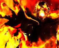 【閲覧注意】どうだ?熱いか?よく燃えるようにしてやんよ!参加型処刑、生きたまま火を付けて集団で焼き殺す…=アフリカ