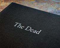 【閲覧注意】死体アルバムはいかが??ホルマリン漬け、ミイラの写真集「THE DEAD」