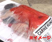 【閲覧注意】ダンプトラックに轢かれ頭粉砕した少女...流れる血のドロドロ...