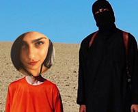 【エロ】「お前の首を切ってやる!」レバノン出身の人気ポルノ女優がISISに殺害予告を受けた問題AV作品