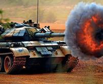 【衝撃】おいおい...あの戦車こっち狙ってないか?あっ...ドカーン!!