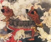 【衝撃】巨大な鍋で体と魂を蒸して浄化する魔術師による儀式で命を失う結果に...=マレーシア