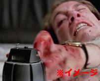 【閲覧注意】TVドラマの撮影中に使用した手榴弾で俳優の手が吹き飛ぶ=アルゼンチン