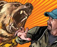 【閲覧注意】日本国内でもあるクマによる死傷事故、人間が襲われるとこうなる